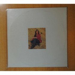 JUDY COLLINS - WHALES AND NIGHTINGALES - LP