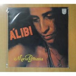 MARIA BETHANIA - ALIBI - LP
