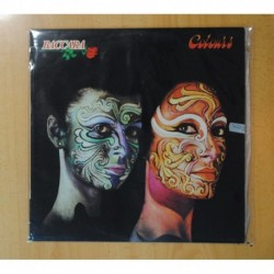 BACCARA - COLOURS - LP