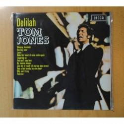 TOM JONES - DELILAH - LP