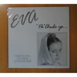 EVA - PA CHULA YO... - LP