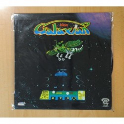 NEW GALAXIAN - THE FORCE DROIDS - LP