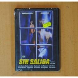 SIN SALIDA - DVD