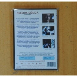 TEATRO ESPAÑOL - LA ROSA DEL AZAFRAN - CANCION DEL SEMBRADOR + 3 - EP [DISCO VINILO]P