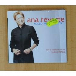 ANA REVERTE - ROCIO MAÑANERO - CD