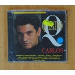 CARLOS CANO - QUERIDO CARLOS - CD