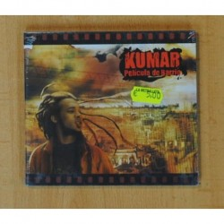 KUMAR - PELICULA DE BARRIO - CD