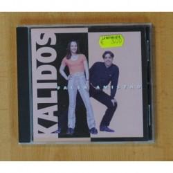 KALIDOS - FALSA AMISTAD - CD