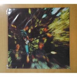 LOS CHIMBEROS - GUILLERCHU + 3 - EP [DISCO VINILO]