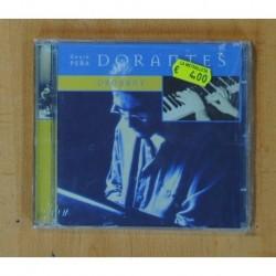 DAVID PEÑA DORANTES - OROBROY - CD