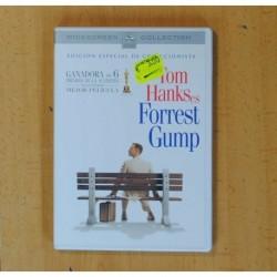 FORREST GUMP - 2 DVD