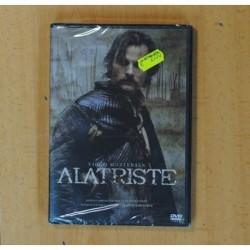 ALATRISTE - DVD