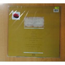 LA UNION - EL MAR DE LA FERTILIDAD - CD
