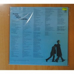 XABIER DIAZ E ABUFERAS DE SALITRE - MR TAMBOURINE MAN - CD