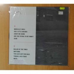 ALEJANDRO SANZ - NO ES LO MISMO - CD