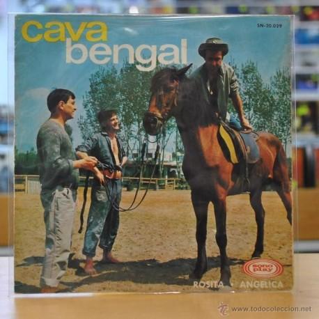 CAVA BENGAL - ROSITA - SINGLE