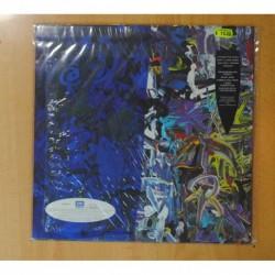 RADIO FUTURA - LA LEY DEL DESIERTO / LA LEY DEL MAR - CD
