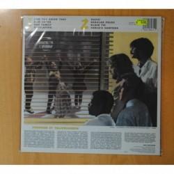 OLGA GUILLOT - URGENCIA + 3 - EP [DISCO VINILO]