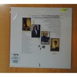 ROY ETZEL - IL SILENZIO + 3 - EP [DISCO VINILO]