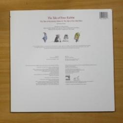 DISCO DE MUSICA DE PELICULAS - MOULIN ROUGE + 2 - EP [DISCO VINILO]