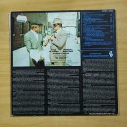 LALE ANDERSEN - LILI MARLEEN B.S.O. + 2 - EP [DISCO VINILO]