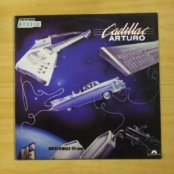 CADILLAC - ARTURO - MAXI
