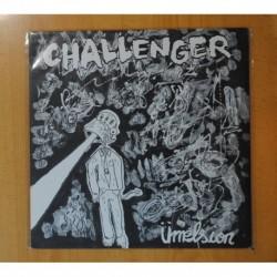 CHALLENGER - UMELSION - LP
