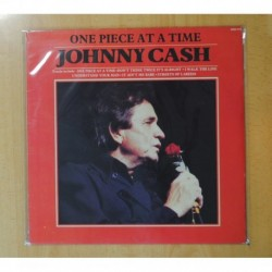 JOHNNY CASH - ONE PIECE AT A TIME - LP