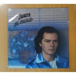 JUNIOR - MI MUNDO - LP