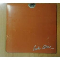 BERTIN OSBORNE - DOS CORAZONES Y UN DESTINO + SINGLE + POSTER - LP