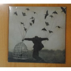 THE GLOAMING - THE GLOAMING - GATEFOLD - 2 LP