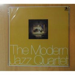 THE MODERN JAZZ QUARTET - THE MODERN JAZZ QUARTET - GATEFOLD - 2 LP