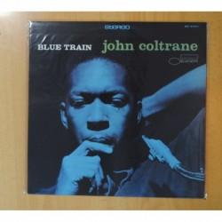 JOHN COLTRANE - BLUE TRAIN - LP