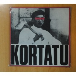 KORTATU - KORTATU - LP