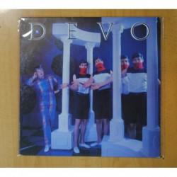 DEVO - NEW TRADITIONALIST - LP