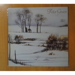 PETER GREEN - WHITE SKY - LP