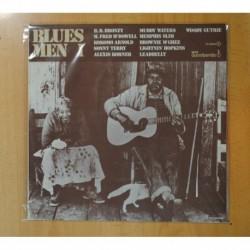 BLUES MEN I - VARIOS - LP