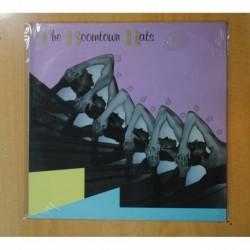 THE BOOMTOWN RATS - MONDO BONGO - LP
