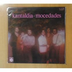 MOCEDADES - KANTALDIA - GATEFOLD - LP