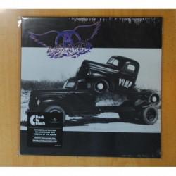 AEROSMITH - PUMP - LP
