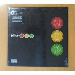 BLINK-182 - TAKE OFF YOUR PANTS AND JACKET - LP