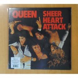 QUEEN - SHEER HEART ATTACK - LP