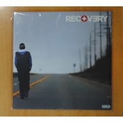 EMINEM - RECOVERY - LP