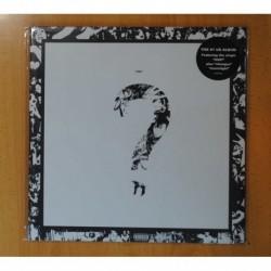 XXXTENTACION - XXX - LP