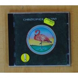 CHRISTOPHER CROSS - CHRISTOPHER CROSS - CD