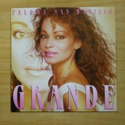 PALOMA SAN BASILIO - GRANDE - LP