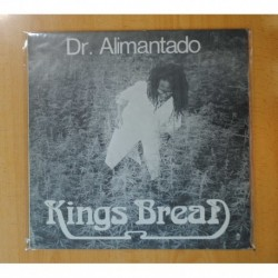 DR. ALIMANTADO - KINGS BREAD - LP