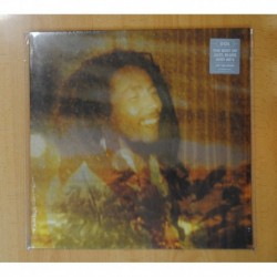 BOB MARLEY & THE WAILERS - SMALL AXE - LP