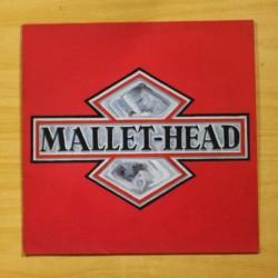 MALLET HEAD - MALLET HEAD - LP