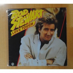 ROD STEWART - LOVE TOUCH - MAXI